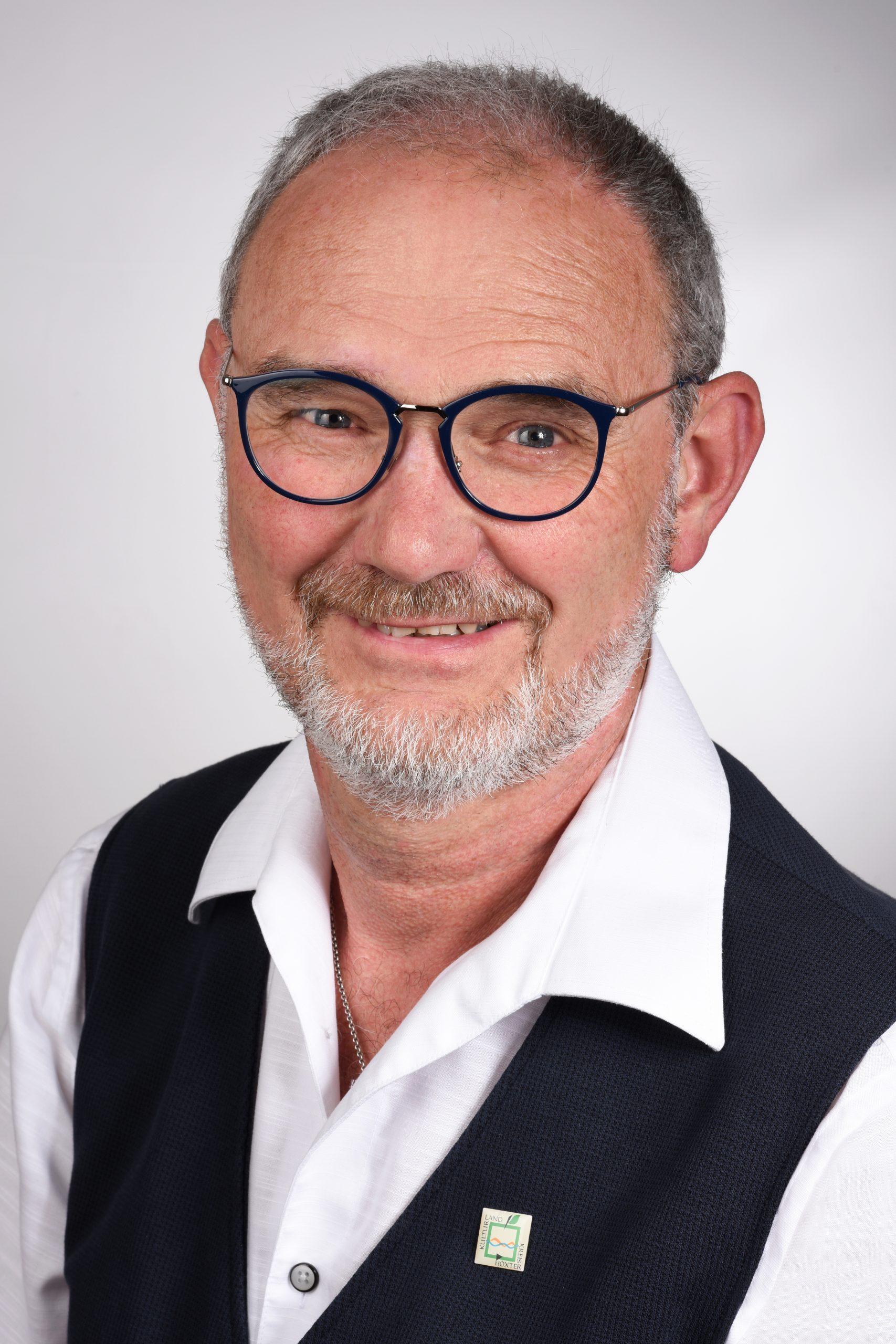 Hermann Evers