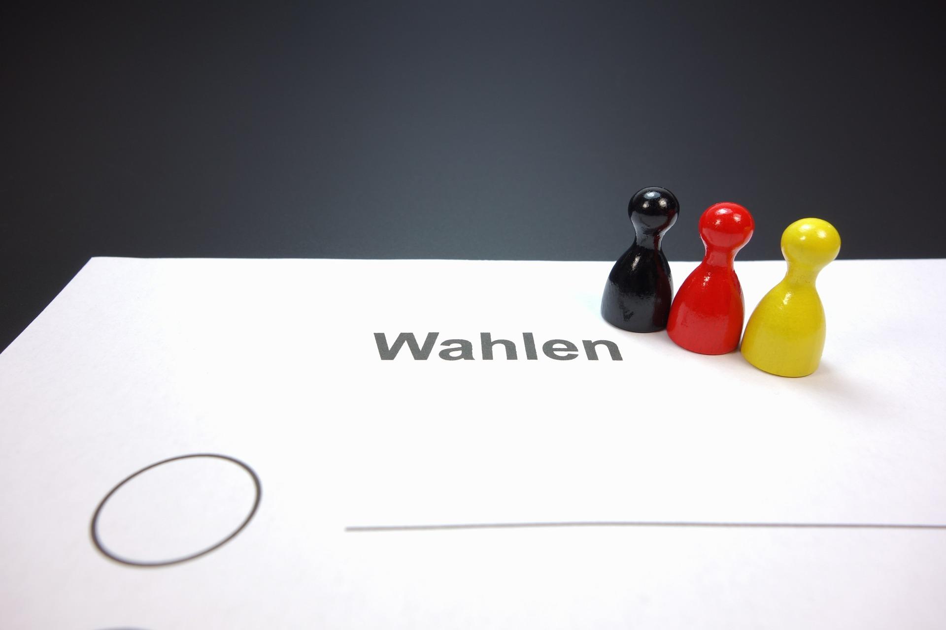 Warburg Wahlen 2020