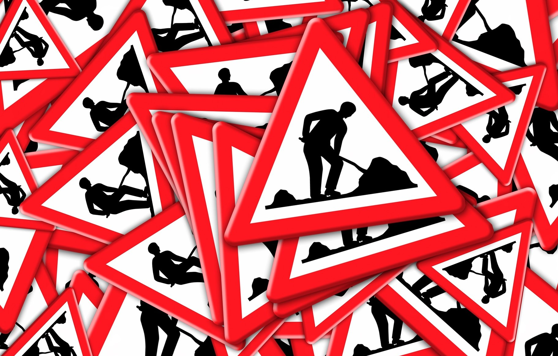 Petition Straßensanierung