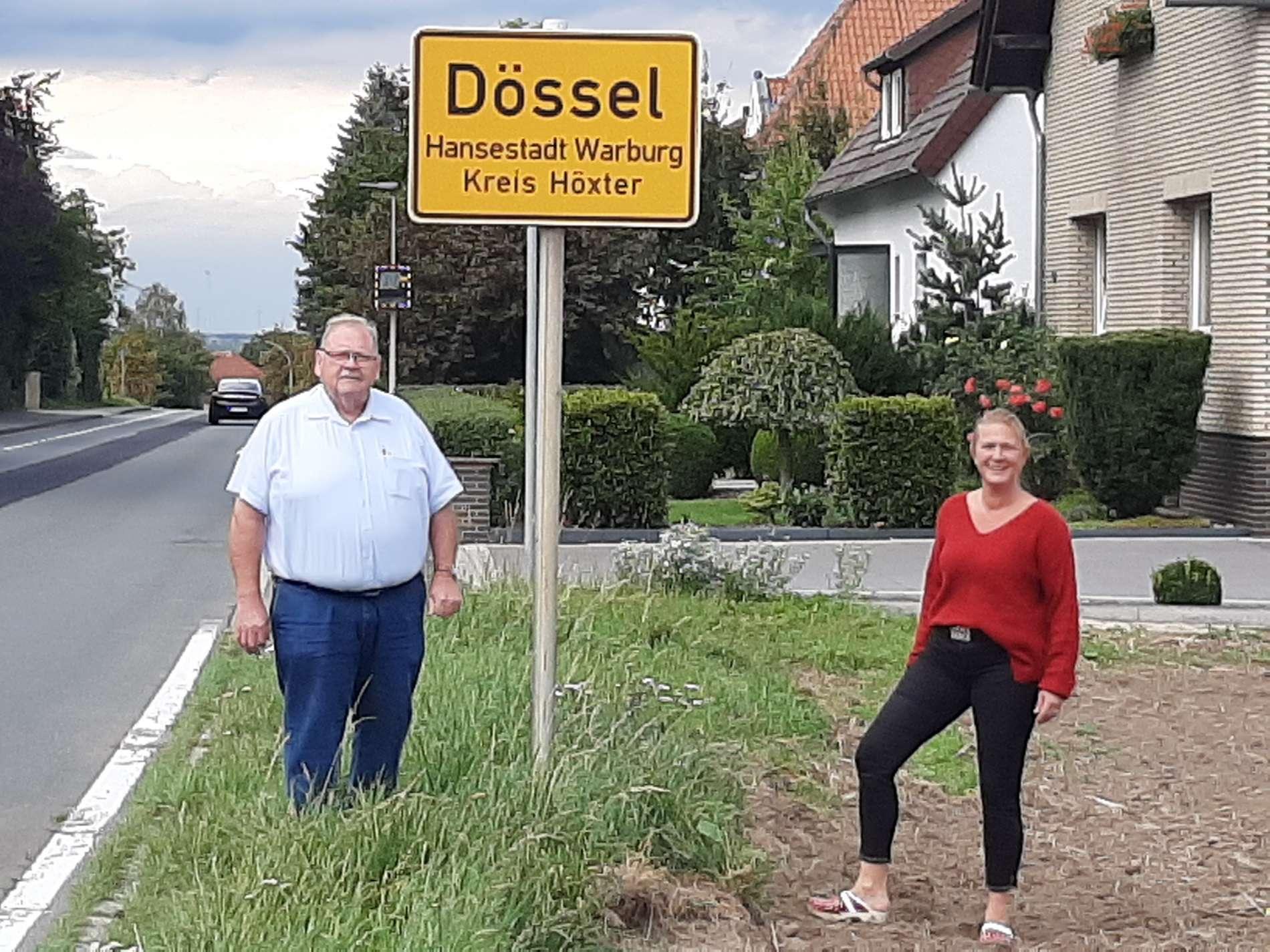 Lütkemeyer in Dössel