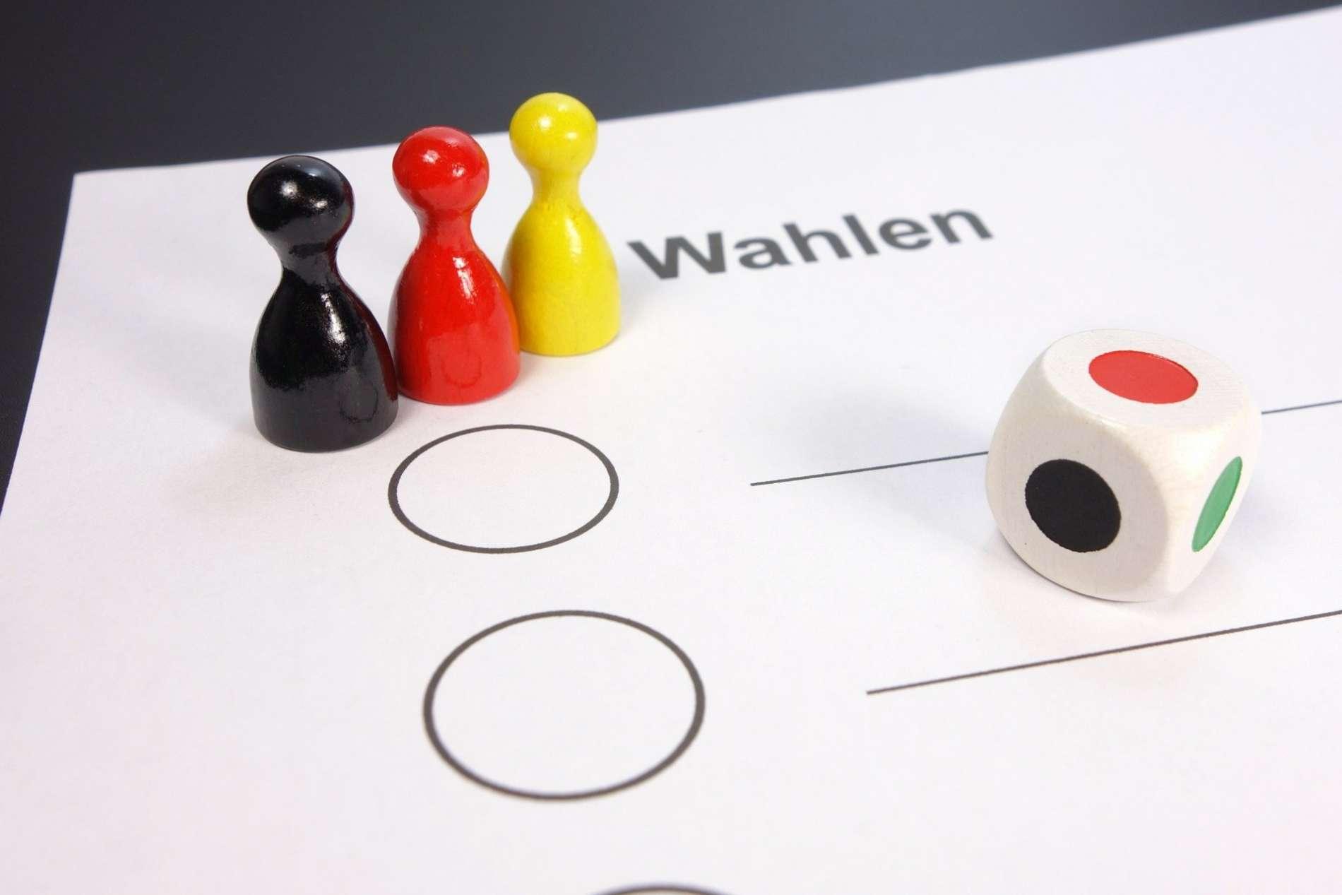Warburg Kommunalwahlen 2020