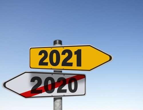 Ansprache 2021