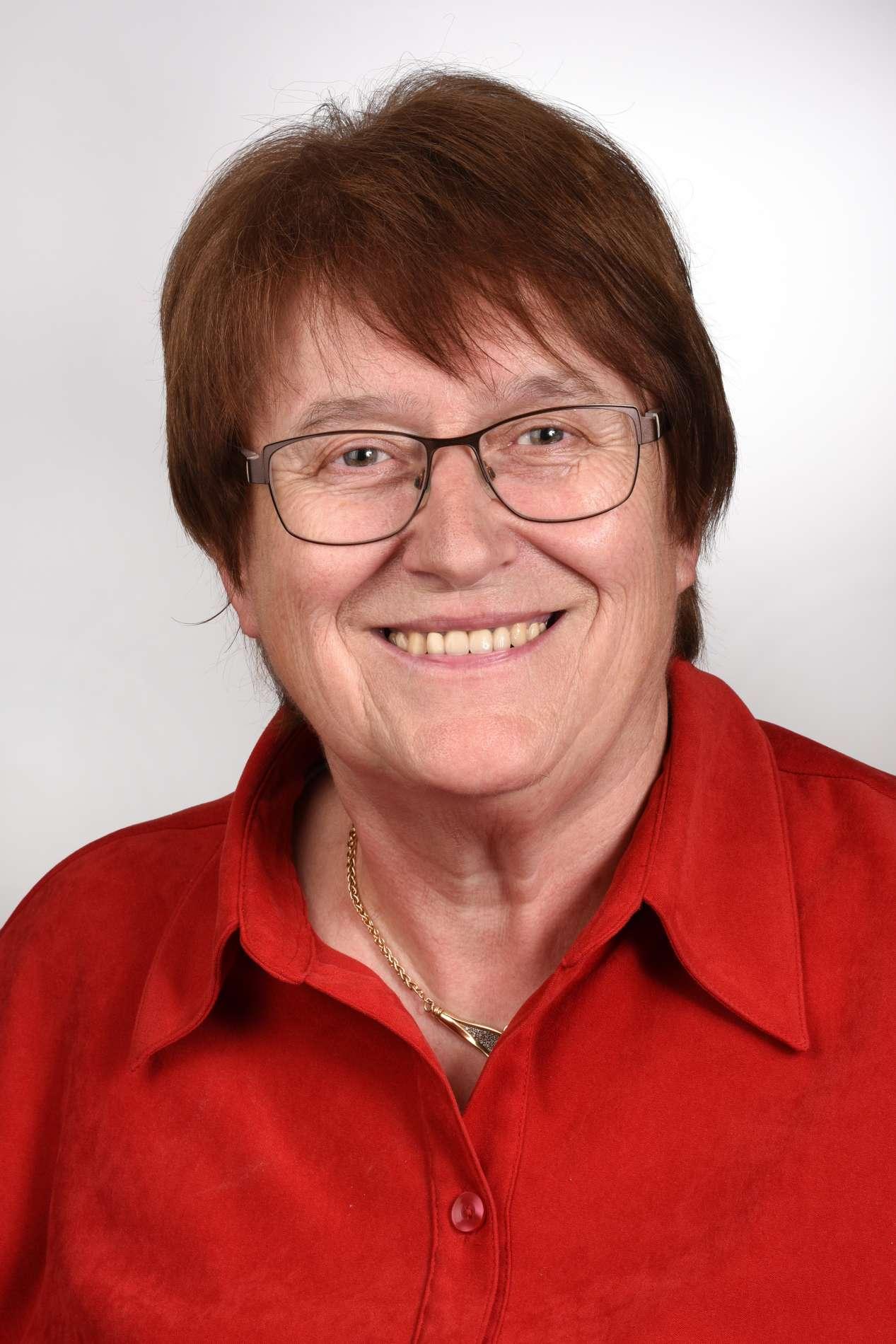 Herta Bender